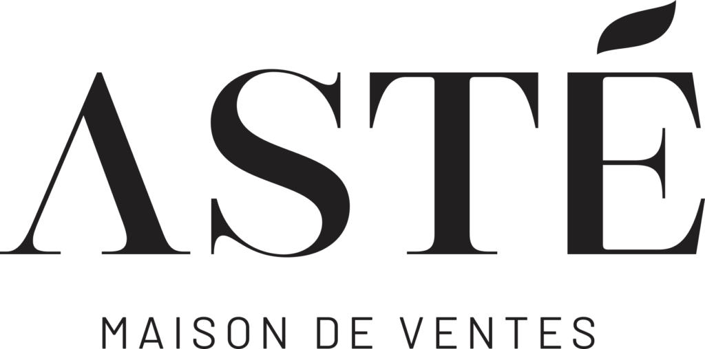 Logo ASTÉ